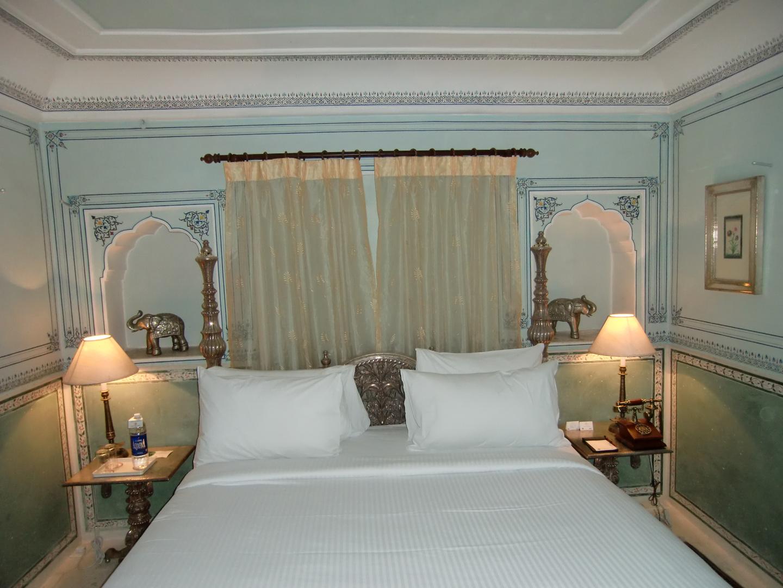Chomu Palace (Heritage Hotel)