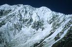 Chongra Peaks