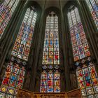 Chorfenster