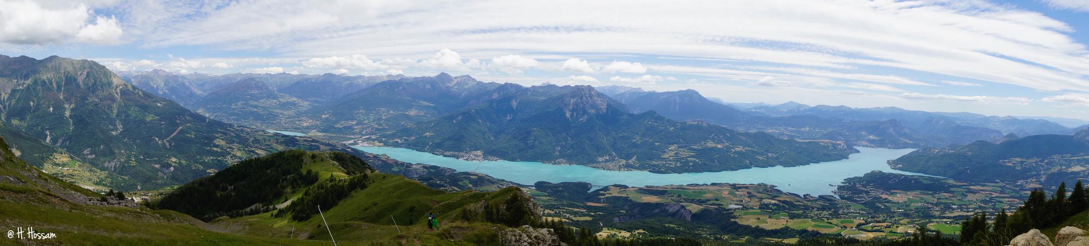 Chorges (Hautes-Alpes)