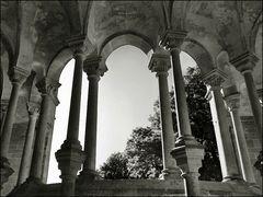 Chorruine Kloster Heisterbach 2
