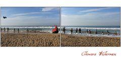 Chowara Fishermen