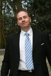 Chris Alexander