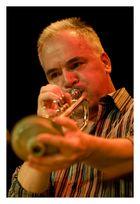 Chris Batchelor --- Big Air / Jazzfestival Saalfelden 2009