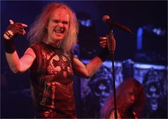 Chris Boltendahl - GraveDigger