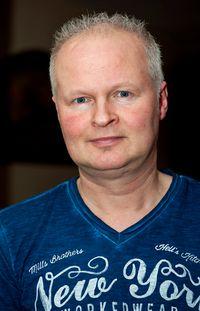 Chris Coenders