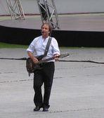 Chris de Burgh im Rhein-Energystadion