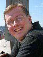 Chris H. Hartmann