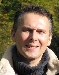 Chris Reichelt