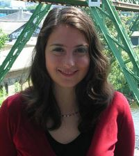Chrissy aus Düsseldorf
