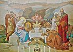 Christi Geburt [Mosaik]