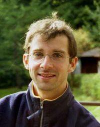 Christian Eckel