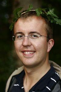 Christian Friel