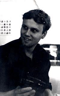 Christian Gröschel
