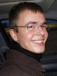Christian SchmidtHGW