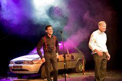 Christian von Richthofen & Bruno Böhmer Camacho  - AutoAuto!
