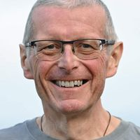 Christian W. Bauer
