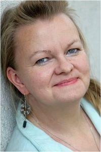 Christiane Ginster