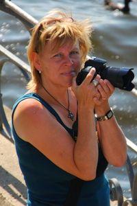 Christiane Kulisch