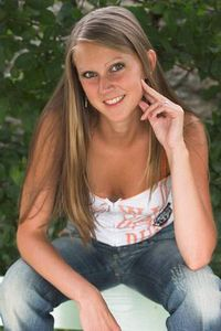 Christina Maria Dittes