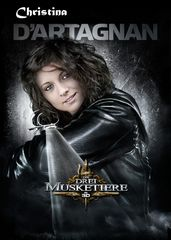 Christina Musketier