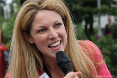 Christina von Below  .... Lokalzeit WDR