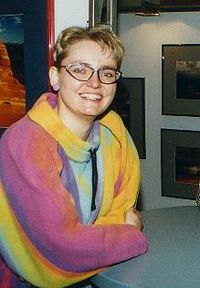 Christine Ströhlein