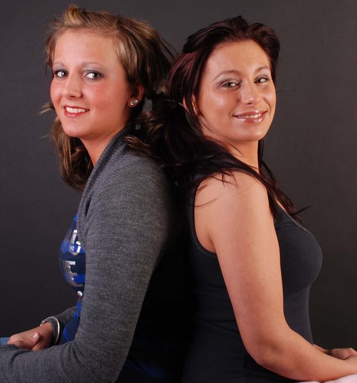 Christin&Jasmin II