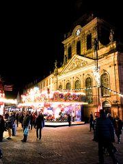 Christkindlas-Markt