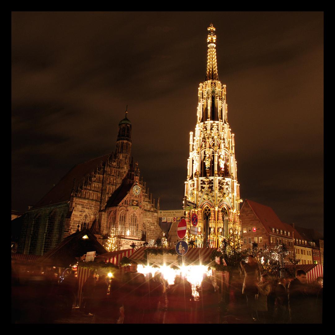 Christkindlesmarkt 2011