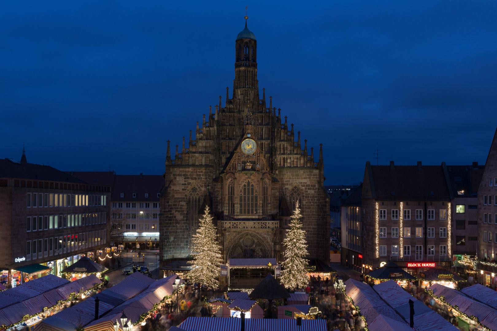 Christkindlesmarkt II