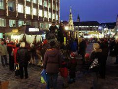 Christkindlsmarkt
