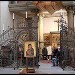 Christliche Meditation im Dom Paderborn