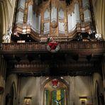 Christmas at St.Patrick's