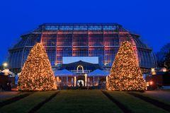 Christmas Garden - Die Lichtershow...