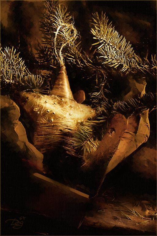 Christmas Unmount
