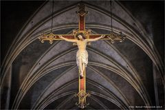 Christoffelkathedraal in Roermond ....