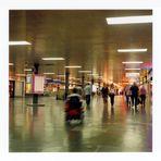 Christoffelpassage beim Bahnhof Bern
