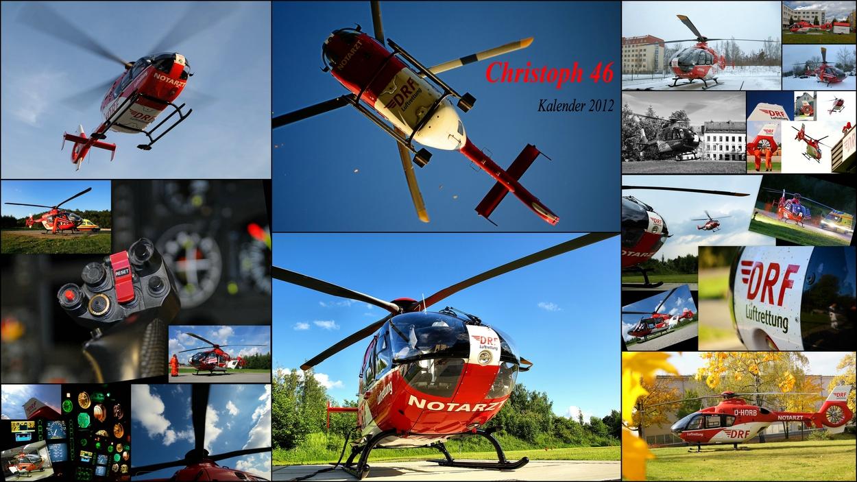 Christoph 46 Kalender 2012