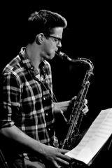 """Christoph Beck - solo - """"Eckbert Schaf"""""""