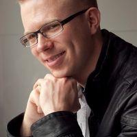 Christoph Daniel Korn