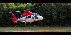 Christoph Hessen take off