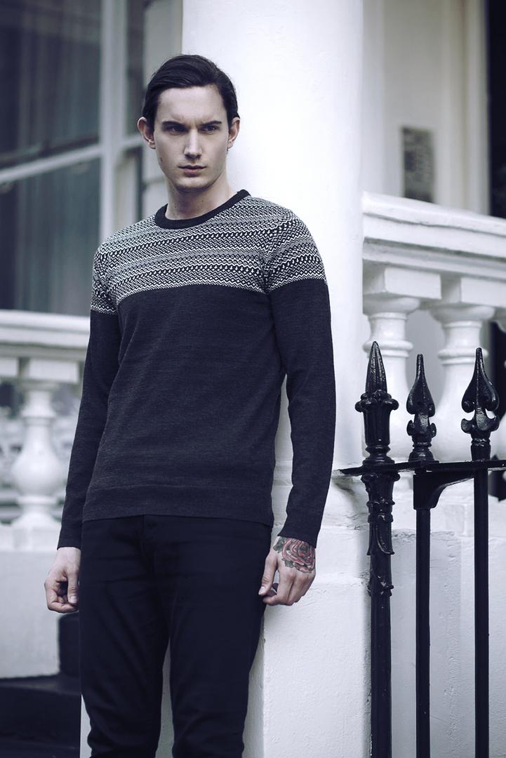 Christoph I London