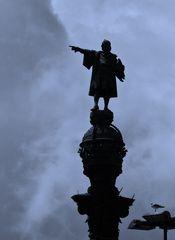 Christoph Kolumbus....