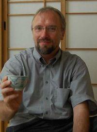 Christoph Silvester
