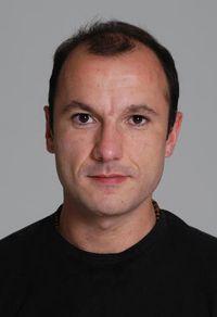 Christoph SPISSINGER