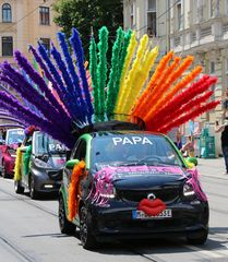 Christopher Street Day München
