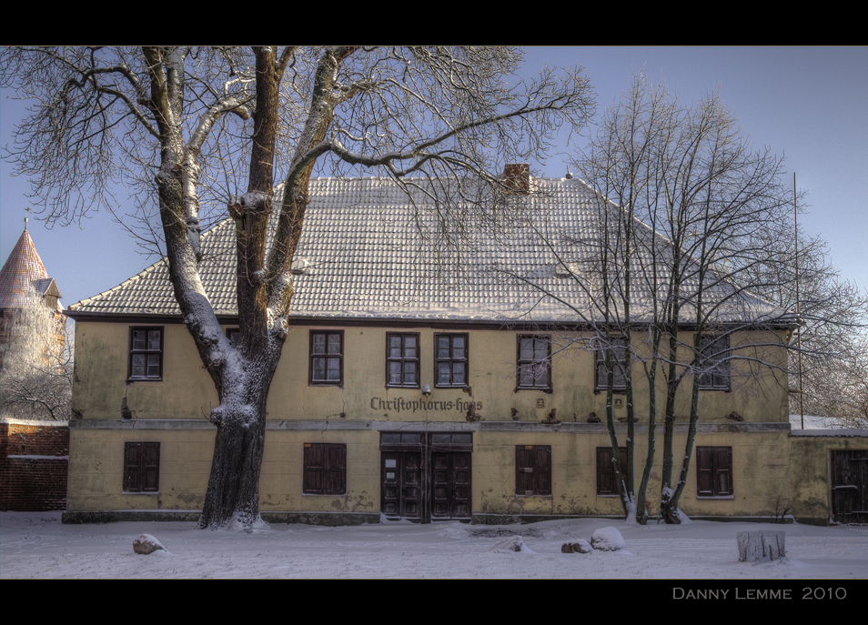 Christophorus Haus Ratzeburg