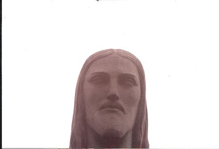 Christ,The Redeemer - Sacred face - New wonder