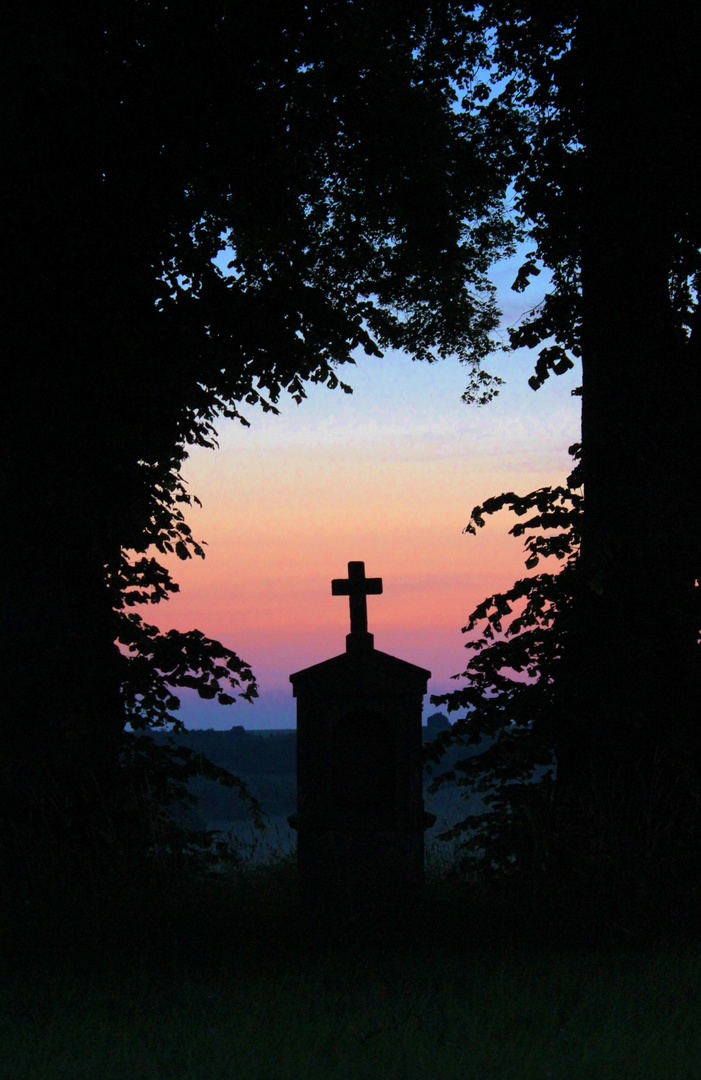 Christus Gedenkstätte